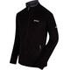 Regatta Stanton II Fleece Jacket Men Black/Seal Grey